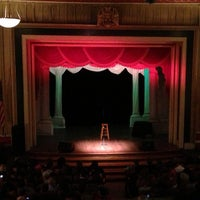 Photo prise au Scottish Rite Theatre par Brooke M. le4/5/2013