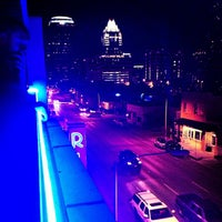 Photo taken at Rio Rooftop Bar by Brooke M. on 6/8/2013