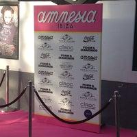 Photo taken at Amnesia Shop by Steven V. on 8/7/2013
