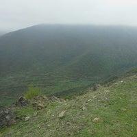 Photo taken at Kachachkut village by Vardges M. on 4/26/2014