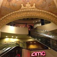 Photo taken at AMC Empire 25 by Richard B. on 7/8/2013
