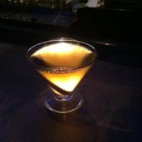 Photo taken at HaChi Restaurant & Lounge by Richard B. on 1/11/2013