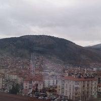 Photo taken at Tıp Fakültesi by 🇹🇷Emre T. on 2/12/2015
