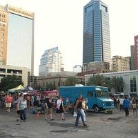 Foto diambil di Jax Truckies oleh Florida Blue pada 6/16/2013