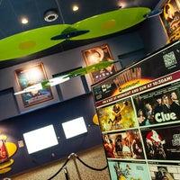 Photo taken at Midtown Art Cinema by Midtown Art Cinema on 1/4/2014