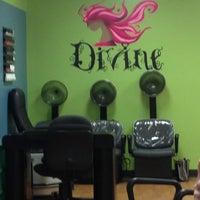 Photo taken at Divine by Liz G. on 2/3/2014