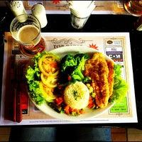 Foto tirada no(a) Blend Bar por Daguito R. em 10/3/2012