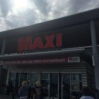 Photo taken at ICA Maxi Torslanda by Johan S. on 7/16/2016