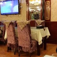 Photo taken at <Али> Уйгурский Ресторан by Vladimir V. on 12/7/2014