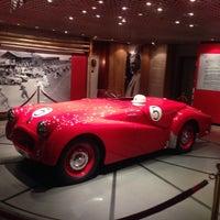 Photo taken at 大賽車博物館 / Museu do Grande Prémio / Grand Prix Museum by Olya T. on 2/22/2017