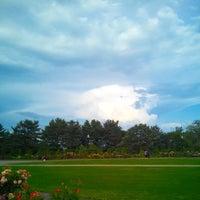 Photo taken at Walnut Hill Park by Social Media C. on 8/7/2014