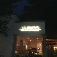 Photo taken at D'Kírico by Jose P. on 7/19/2013