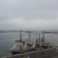 Photo taken at Wyndham San Diego Bayside by Lacie L. on 7/27/2013