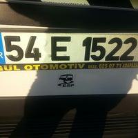 Photo taken at gül otomotiv by talha gül on 10/21/2014