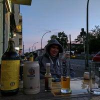 Photo taken at Schnitzelkönig by Ioana 🚲✈🚀 C. on 5/7/2017