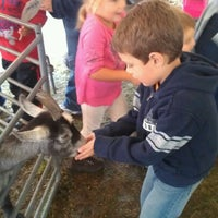 Photo taken at Durham Fair by Frank A. on 9/29/2012