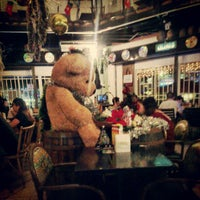 Photo taken at Star Village Museum Steak House by Tham E. on 12/12/2012