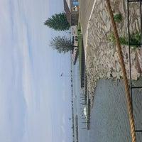 Photo taken at Demetri's on the Lake by Bob G. on 7/6/2013