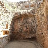 7/6/2013 tarihinde Murat O.ziyaretçi tarafından Yedi Uyuyanlar Mağarası'de çekilen fotoğraf