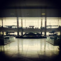 Photo taken at King Fahd International Airport (DMM) by Silver M. on 6/11/2013