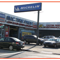 Photo taken at M.I.C. Tire Pros by M.I.C. Tire Pros on 6/6/2013