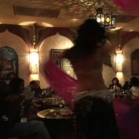 Photo taken at Marrakesh Moroccan Rest by Sheree B. on 4/20/2016