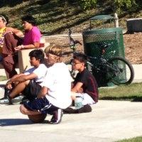 Photo taken at Fair Oaks Ranch Park by Cielito Barreras V. on 6/20/2013