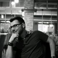 Photo taken at Meşreb Cafe by Emir K. on 3/23/2017