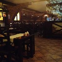 Photo taken at Пивной ресторан «Неман» by Yuliya B. on 3/30/2014