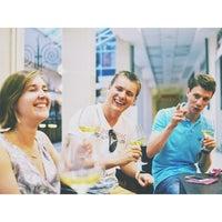 Снимок сделан в Goos`to Wine, винный бар пользователем Ekaterina L. 7/22/2014