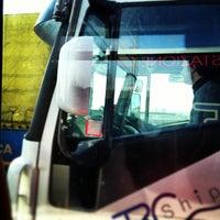 Photo taken at R3317 Fumicino - Roma Termini by Pippo on 3/16/2013