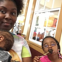 Photo taken at Golden Corral by Tierra T. on 7/24/2016