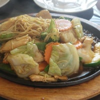 Photo taken at Bluefin Sushi & Thai Grill by Seth W. on 1/30/2017