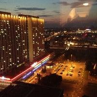 7/6/2013にTatiana S.がIzmailovo Alphaで撮った写真
