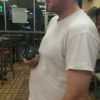 Photo taken at Subway by Vickie V. on 6/17/2013