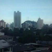Photo taken at Sollo Brasil by Rodrigo D. on 4/22/2014