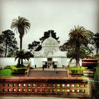 Photo prise au Golden Gate Park par Annie B. le6/8/2013