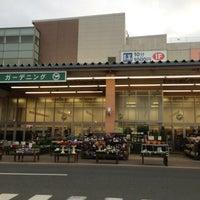 Photo taken at AEON Mall by kazunori on 7/1/2013