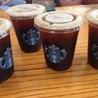 Photo taken at Starbucks by Joshua G. on 8/19/2013