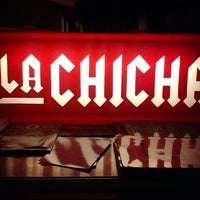 Photo taken at La Chicha by Diego O. on 7/3/2013