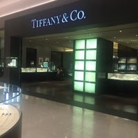 Photo taken at Tiffany & Co. by Manfred Z. on 8/16/2016