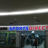 Photo taken at Sportsdirect.com by Andrew P. on 7/18/2013