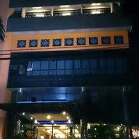 Photo taken at Hotel Bumi Asih Jaya Bandung by yanirk on 9/24/2013