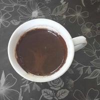 Photo taken at Turizm Cafe by Kubra H. on 5/9/2014
