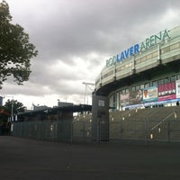 Photo taken at Rod Laver Arena by Michael on 3/1/2012