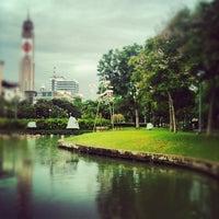8/14/2012 tarihinde eddie b.ziyaretçi tarafından Suan Santi Phap'de çekilen fotoğraf