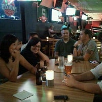 Photo taken at Fifth Avenue Sports and Entertainment by Megan S. on 6/20/2012