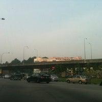 Photo taken at Bulatan Tun Dr Awang (Roundabout) by @daaditsu on 6/20/2012