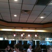 Photo taken at Mapleberry Pancake House by Felicia on 8/26/2012