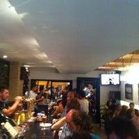 Photo taken at Cerveceria La Paca by Alejandro G. on 8/24/2012